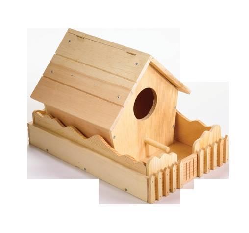 Costruire Casetta Per Uccellini Jo28 Regardsdefemmes