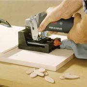 Esempio di fresatrice per legno