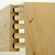 incastri in legno