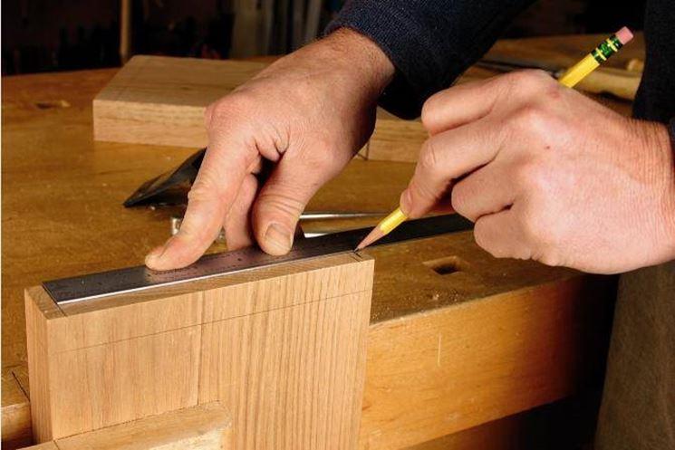Mezzo legno