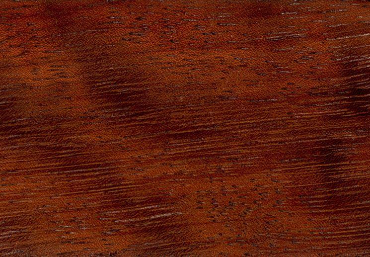 Particolarità legno iroko
