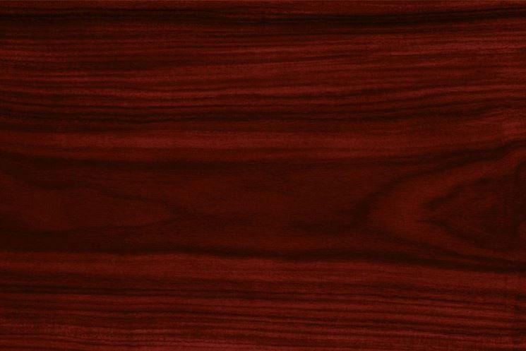 legno di palissandro
