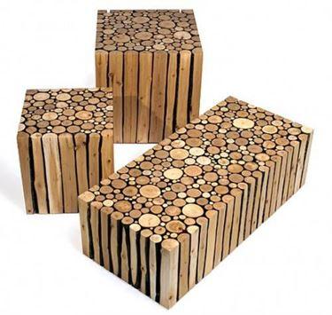 vantaggi del recupero del legno