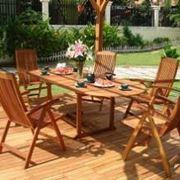 Tipologie di legno teak