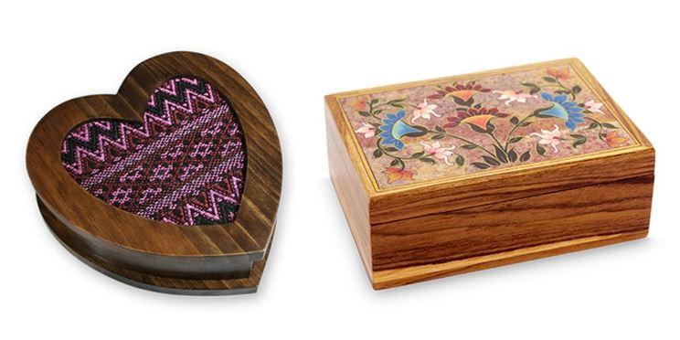 Oggetti in legno da decorare regali