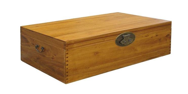 Oggetti in legno da decorare scatola