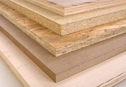 Pannelli in compensato legno - Pannelli da cucina ...