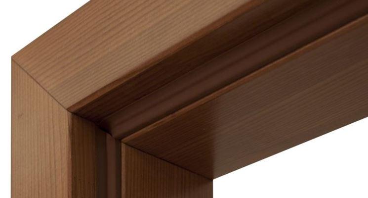 profili in legno per porte