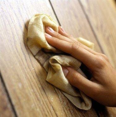 legno cura
