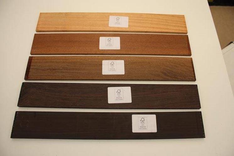 Tipologie di legno legno - Tipi di legno per mobili ...