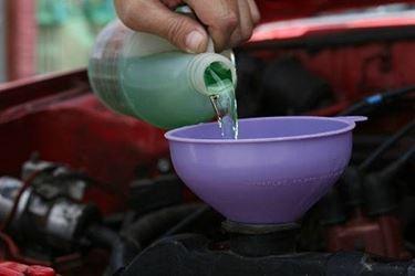 cambio olio freni