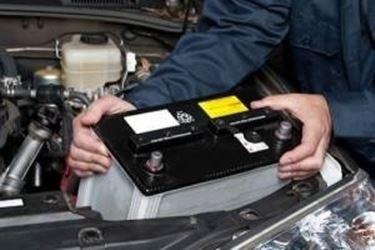 Come cambiare batteria auto