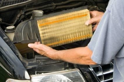 come sostituire il filtro dell 39 aria motore auto