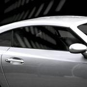 pellicole oscuranti su auto