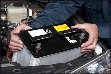 metodi per ricaricare la batteria