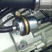 esempio di filtro benzina