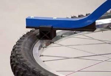 misurare ruota