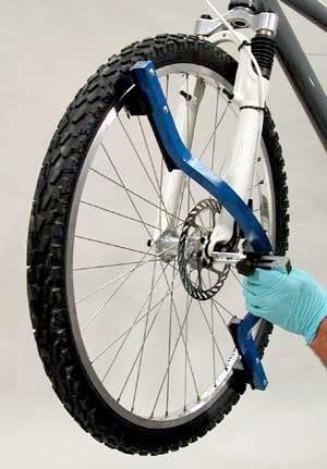 Centratura ruota bici manutenzione for Dima per cerniere anuba fai da te