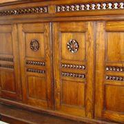 armadio restaurato