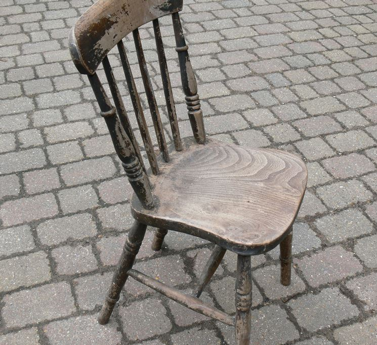 restaurare sedie