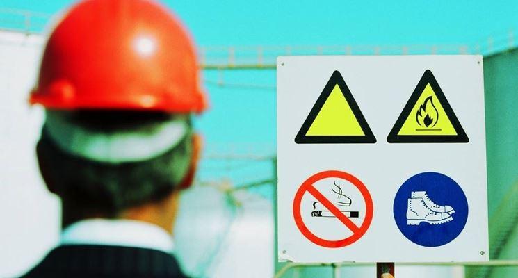 normative di riferimento sicurezza