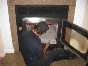 Manutenzione camini manutenzione for Camino aria calda fai da te