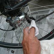 manutenzione catena bici
