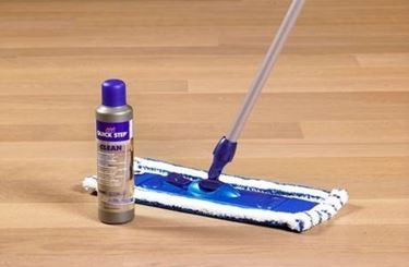 manutenzione settimanale parquet