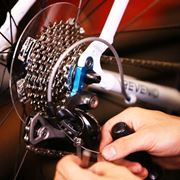 cambio posteriore bici