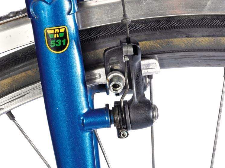 freno bicicletta