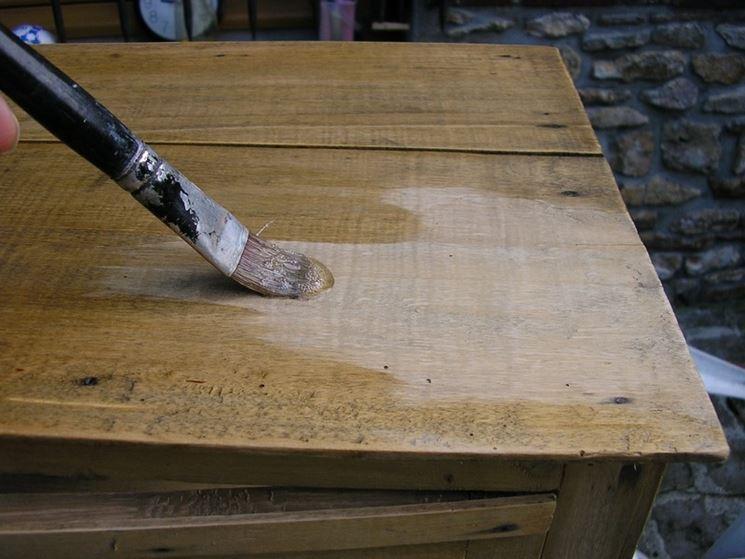Restaurare un mobile antico manutenzione consigli per - Restaurare un mobile in legno ...