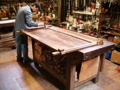 restauro mobili antichi fai da te - manutenzione