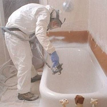 rismaltatura vasca da bagno