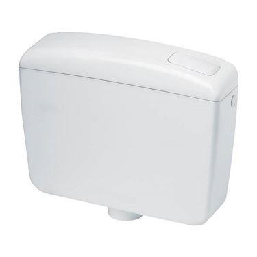 Alcune note sulla cassetta wc