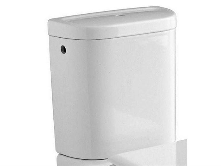 Come si sostituisce la cassetta wc