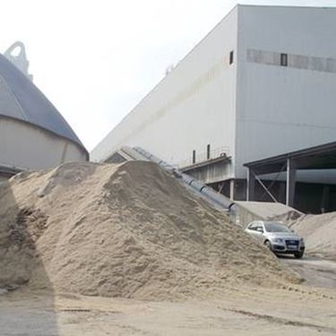 Cemento siderurgico