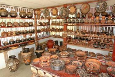 Tipi di ceramica