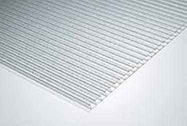 policarbonato trasparente