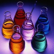 boccette chimica