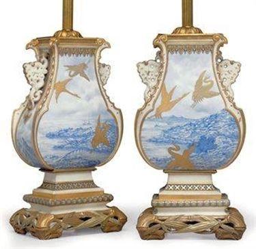Tipi di porcellana