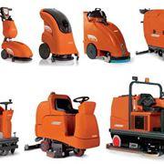 Esistono macchine per la pulizia dei pavimenti di tutti i tipi