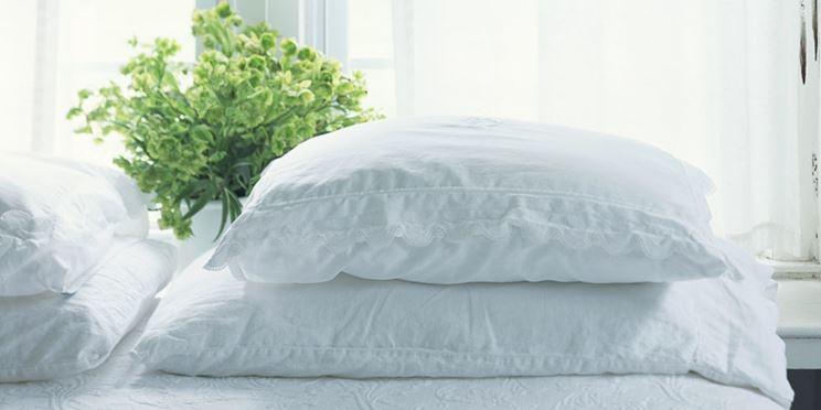 manutenzione cuscini