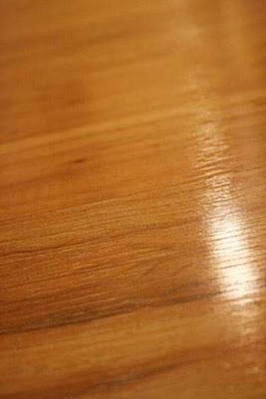 parquet di legno pregiato