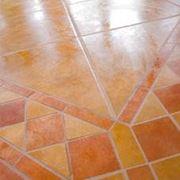 Pulizia pavimenti in ceramica