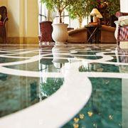 pulizia pavimenti marmo