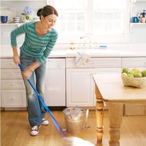 Pulizia pavimenti pulizia for Pulizia fossa biologica fai da te