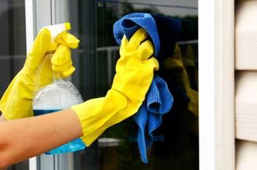 Pulizia vetri pulizia for Pulizia fossa biologica fai da te