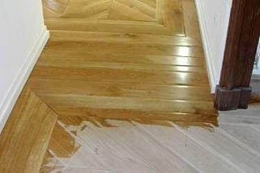 Trattamento parquet pulizia - Parquet trattamento ...