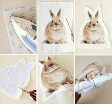 creare un cuscino