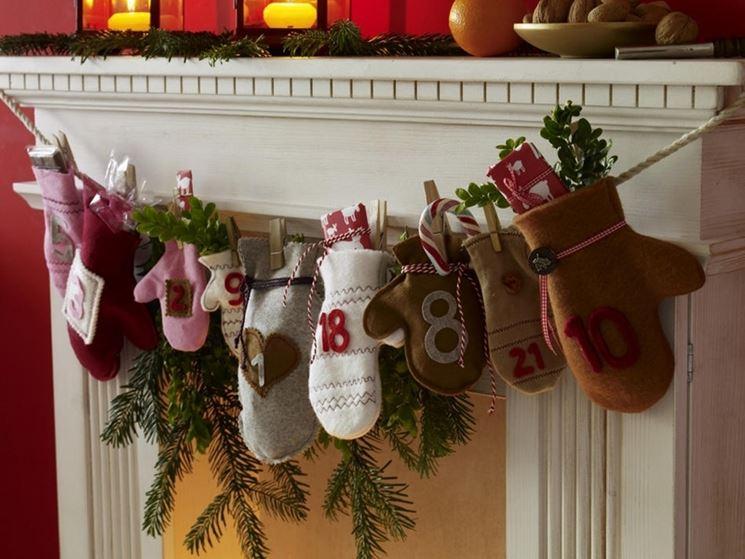 Decorazioni Natalizie Sul Camino.Decorare Il Camino Per Natale Tecniche Consigli Per Il